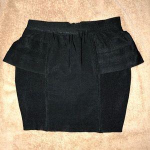 Forever 21 | Short Pencil Skirt